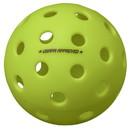 Onix KZ41006Y-G2/KZ41006N-G2 Onix Fuse G2 Outdoor Pickleball (6x) (Neon Green)