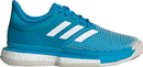 Adidas G26302 SoleCourt Boost Clay (W)