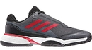 Adidas CP9359 Barricade Club XJ (JR), Core Black/Scarlet/White