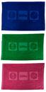 Eat Sleep Tennis Towels