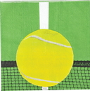 Fromuth QG77 Tennis Luncheon Napkin (16x)