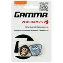 Gamma AGZD-10 Zoo Damps (Monkey/Elephant)