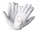 Tourna (LEFT) Unique Women's Tennis Glove Full(L)