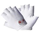 Tourna TGHLR Unique Women's Tennis Glove Half(R)