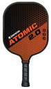 Gamma RAPP-11 Atomic 2.0 Pickleball Paddle