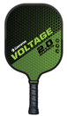 Gamma RVPP-12 Voltage 2.0 Pickleball Paddle