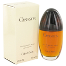 Calvin Klein 400050 Eau De Parfum Spray 1.7 oz, For Women