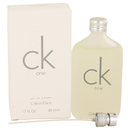 Calvin Klein 400506 Eau De Toilette Pour / Spray (Unisex) 1.7 oz, For Men
