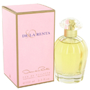 Oscar de la Renta 401615 Eau De Toilette Spray 3.4 oz, For Women