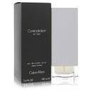Calvin Klein 401979 Eau De Toilette Spray 3.4 oz, For Men