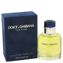 Dolce & Gabbana 411197 Eau De Toilette Spray 2.5 oz, For Men