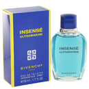Givenchy 414190 Eau De Toilette Spray 1.7 oz, For Men