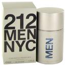 Carolina Herrera 414597 Eau De Toilette Spray (New Packaging) 1.7 oz, For Men