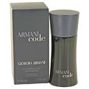 Giorgio Armani 416210 Eau De Toilette Spray 1.7 oz, For Men