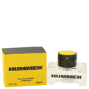 Hummer 416395 Eau De Toilette Spray 2.5 oz, For Men