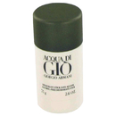 Giorgio Armani 416538 Deodorant Stick 2.6 oz, For Men