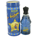 Versace 417516 Eau De Toilette Spray (New Packaging) 2.5 oz, For Men