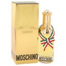 Moschino 418726 Eau De Toilette Spray 2.5 oz, For Women
