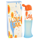 Moschino I Love 1 oz Eau De Toilette Spray For Women