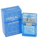 Versace 441080 Mini Eau Fraiche .17 oz, For Men