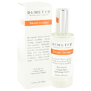 Demeter 448949 Sweet Orange Cologne Spray 4 oz, For Women