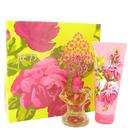 Betsey Johnson 450193 Gift Set -- 3.4 oz Eau De Parfum Spray + 6.7 oz Body Lotion,for Women
