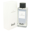Dolce & Gabbana 462270 Eau De Toilette Spray 3.3 oz, For Men