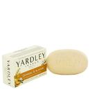 Yardley London 483413 Oatmeal & Almond Naturally Moisturizing Bath Bar 4.25 oz, For Women