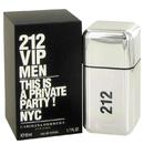 Carolina Herrera 490509 Eau De Toilette Spray 1.7 oz,for Men