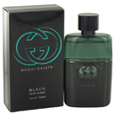 Gucci 500592 Eau De Toilette Spray 1.6 oz, For Men