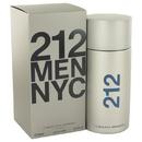 Carolina Herrera 513263 Eau De Toilette Spray 6.8 oz,for Men