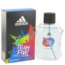 Adidas 516990 Eau De Toilette Spray 3.4 oz,for Men