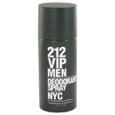 Carolina Herrera 212 Vip 5 oz Deodorant Spray For Men