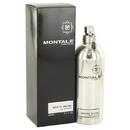 Montale White Musk by Montale Eau De Parfum Spray 3.3 oz for Women, 518257