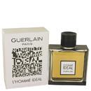 Guerlain 526648 Eau De Toilette Spray 3.3 oz,for Men