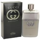 Gucci 533304 Eau De Toilette Spray 3 oz, For Men