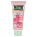 Parfums De Coeur 533931 Hand & Nail Cream 2 oz for Women