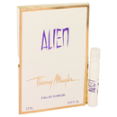 Thierry Mugler 537461 Vial EDP Spray (sample on card) .04 oz,for Women