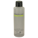 Kenneth Cole Reaction by Kenneth Cole Body Spray 6 oz for Men, 538795