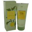 Body Lotion 6.8 oz, 4711 ACQUA COLONIA Lemon & Ginger by Maurer & Wirtz