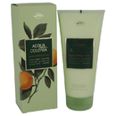 Body Lotion 6.8 oz, 4711 Acqua Colonia Blood Orange & Basil by Maurer & Wirtz