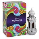Swiss Arabian Attar Mubakhar by Swiss Arabian 548681 Concentrated Perfume Oil .67 oz