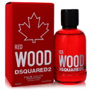 Dsquared2 Red Wood By Dsquared2 554126 Eau De Toilette Spray 3.4 Oz