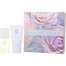 Jessica Mcclintock By Jessica Mcclintock Eau De Parfum Spray 3.4 Oz & Body Lotion 5 Oz For Women