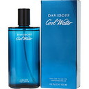 Cool Water By Davidoff Edt Spray 4.2 Oz For Men