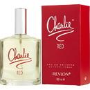 Charlie Red By Revlon Edt Spray 3.4 Oz For Women