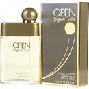 Open By Roger & Gallet Edt Spray 3.3 Oz For Men