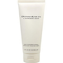Cashmere Mist By Donna Karan - Body Cleansing Lotion 6.7 Oz, For Women