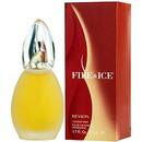 Fire & Ice By Revlon Cologne Spray 1.7 Oz For Women