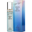 White Diamonds Sparkling By Elizabeth Taylor Edt Spray 1.7 Oz For Women
